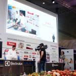 El Año Internacional de las Legumbres, presente en Madrid Fusión de la mano del chef indio Atul Kochhar