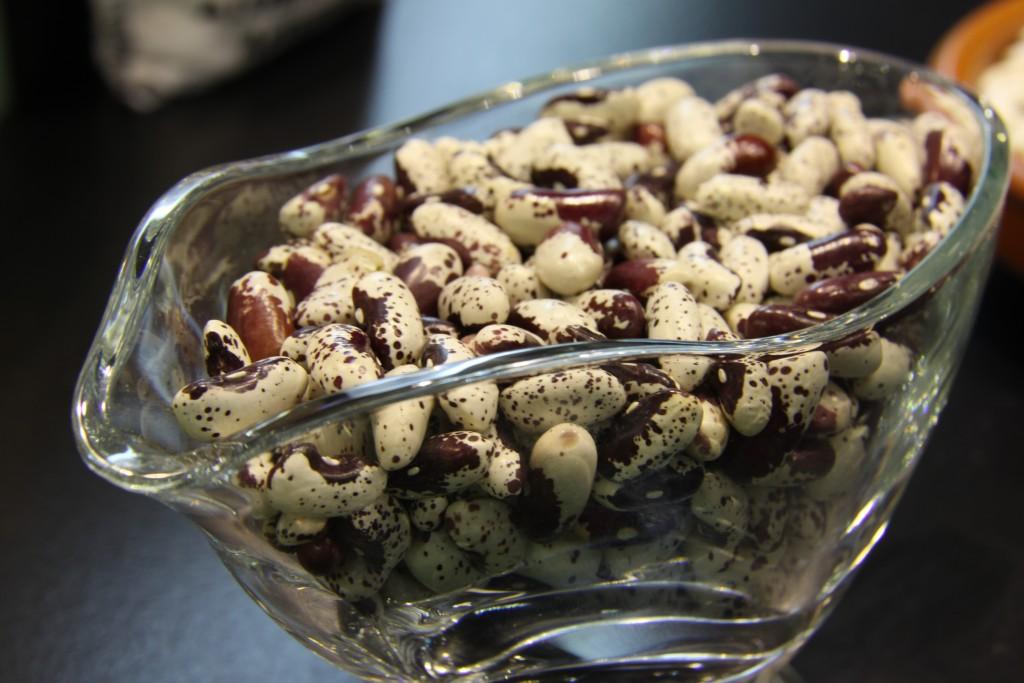 El Año Internacional de las Legumbres, promovido por la FAO, servirá para fomentar el consumo de este alimento nutritivo, económico y sostenible