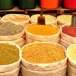La FAO trabaja para crear una base de datos mundial sobre la composición de las legumbres