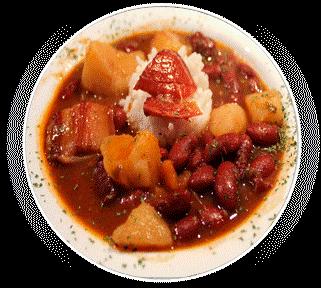 Recetas tradicionales recipe categories asociaci n de - Arroz con judias pintas ...