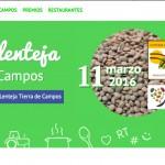 El 11 de marzo será el día de La Lenteja de Campos
