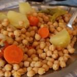 Las legumbres copan el Top10 de los platos preferidos por los españoles en invierno
