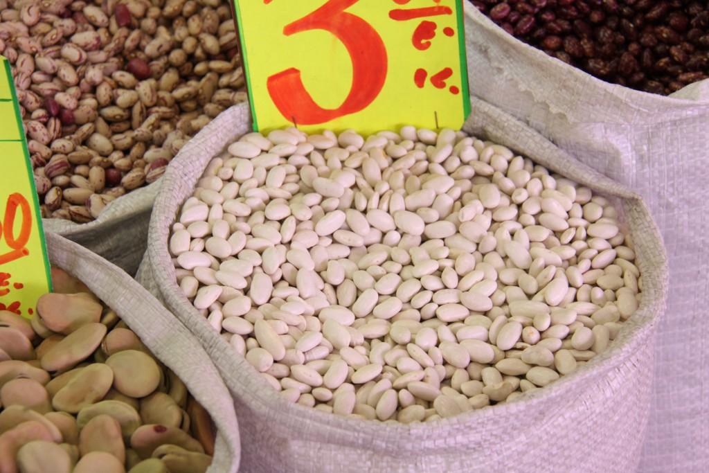 Tendencias en la producción, consumo y comercio mundial de legumbres