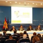 Repercusión en medios de la presentación en España del Año Internacional de las Legumbres