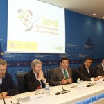 """El Ministerio de Agricultura acoge la presentación del """"Año Internacional de las Legumbres"""", que debe servir para aumentar el consumo de este alimento clave en la dieta"""