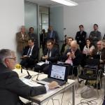 Repercusiones en medios de la presentación en Alimentaria del Año Internacional de las Legumbres
