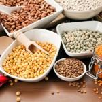 Investigaciones científicas de los beneficios de las legumbres