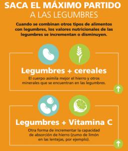 beneficios de las legumbres 4
