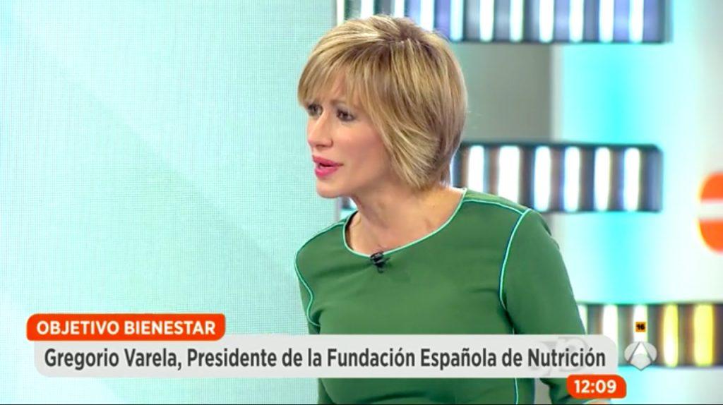Éxito de la campaña en Atresmedia para difundir los beneficios de las legumbres