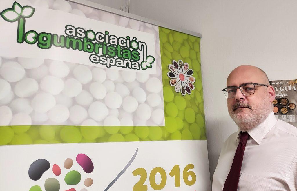 En España se ha vuelto a dar valor a las legumbres como alimento esencial en nuestra dieta y su cultivo es clave para los ecoesquemas de la UE